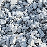 Natural Gypsum Raw Material