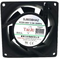 SJ8038HA1/2 AC Axial Fan