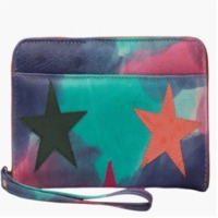 Rainbow Star Purse