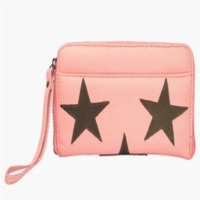 Blush Star Purse
