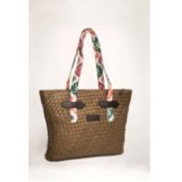 Mini Weave Handbag