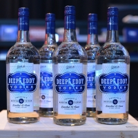 Vodka Elite - Excellent Vodka 40% - 1 L