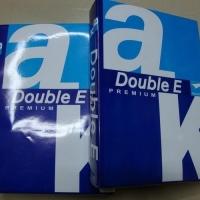 Double A4 Copy Paper 80 GSM