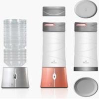 Portable Hydrogen Make