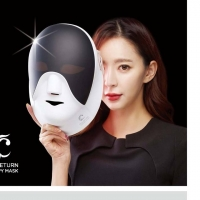 Facial Beauty Led Mask