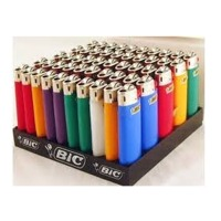Big Bic Lighters