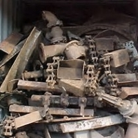 Metal Scrap 304 Stainless Steel Scrap, HMS 1 2