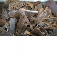 Metal Scrap 304 Stainless Steel Scrap