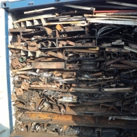 Metal Scrap 304 Stainless Steel Scrap HMS1&2