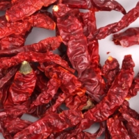 Dried Red Chilly