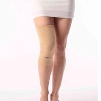 Elastic Tubular Knee Caps