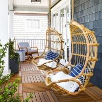 Rattan Hanging Chair/rattan Furniture