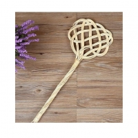 Redecker Rattan Reed Carpet Beater