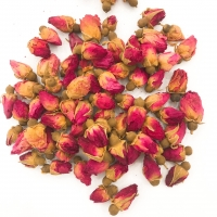 Dried Roses Tea