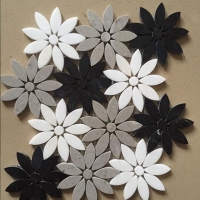 Flower Stone Mosaic Vietnam Biggest Manufactuer