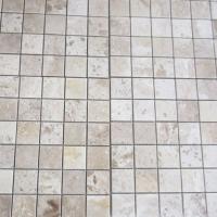 Natural Marble Stone Travertine Mosaic