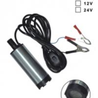 12v/24 Oil Pump