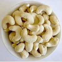 Grade A Raw Cashew Nuts