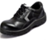 Formal Safety Leather Shoes