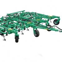 Trailed Type Cultivator