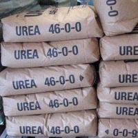 Urea N46 Prilled & Granular