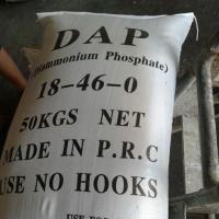 DAP Fertilizer Di-ammonium Phosphate