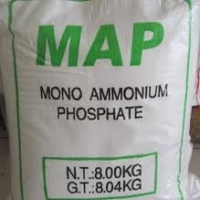 MAP Fertilizer Monoammonium Phosphate