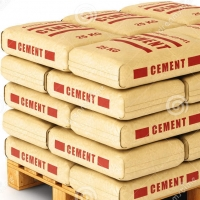 Cement Paper Bags