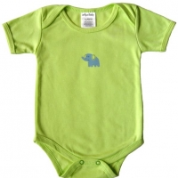 Cotton Kids Romper