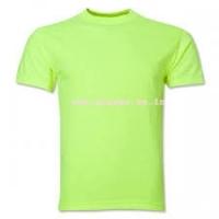 Cotton Round Neck T Shirts