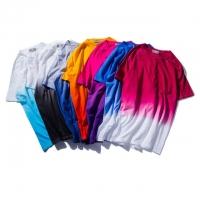 High Fashion Tie & Dye Unisex Cotton T Shirt