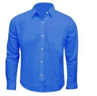 Men's-Full Sleeve Formal Shirt