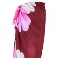 High Fashion Sarong