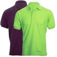 High Ashion Sleeve Lygra Rib T-Shirt