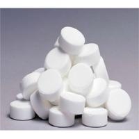Water Softening Salt Or Salt Tablet
