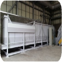 Input Flow Hydraulic Power Pack Unit