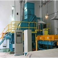 New Design Hydraulic Scrap Metal Compressor