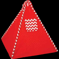 Play Tent Indian Type