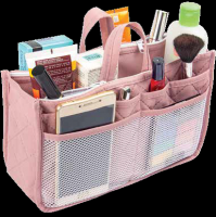 Bag Inside Organizer