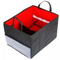 Trunk Organizer Box