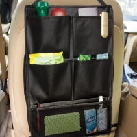 Back Seat Rear Organizer