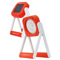 Solar Homework Light