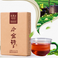 Chang Sheng Chuan Tea- Mini Golden Brick
