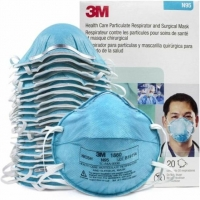 N95 Protection Face Mask