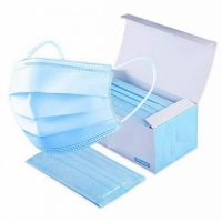 Disposable 3ply Medical Surgical Face Mask