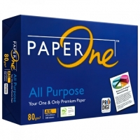Paper One A4 Paper One 80 GSM 70 Gram