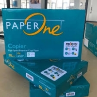Double A Brand A4 Copy Paper