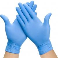 Nitrile Powder Free Glove