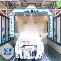Bubble Washer Slide Type-1