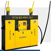 Multi-function Equipment System